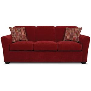 Queen Size Contemporary Style Sofa Sleeper