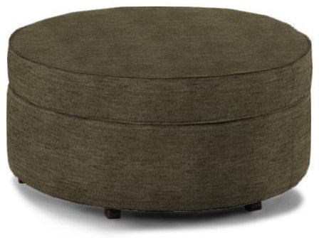 Bella Storage Cocktail Ottoman by England at Crowley Furniture & Mattress