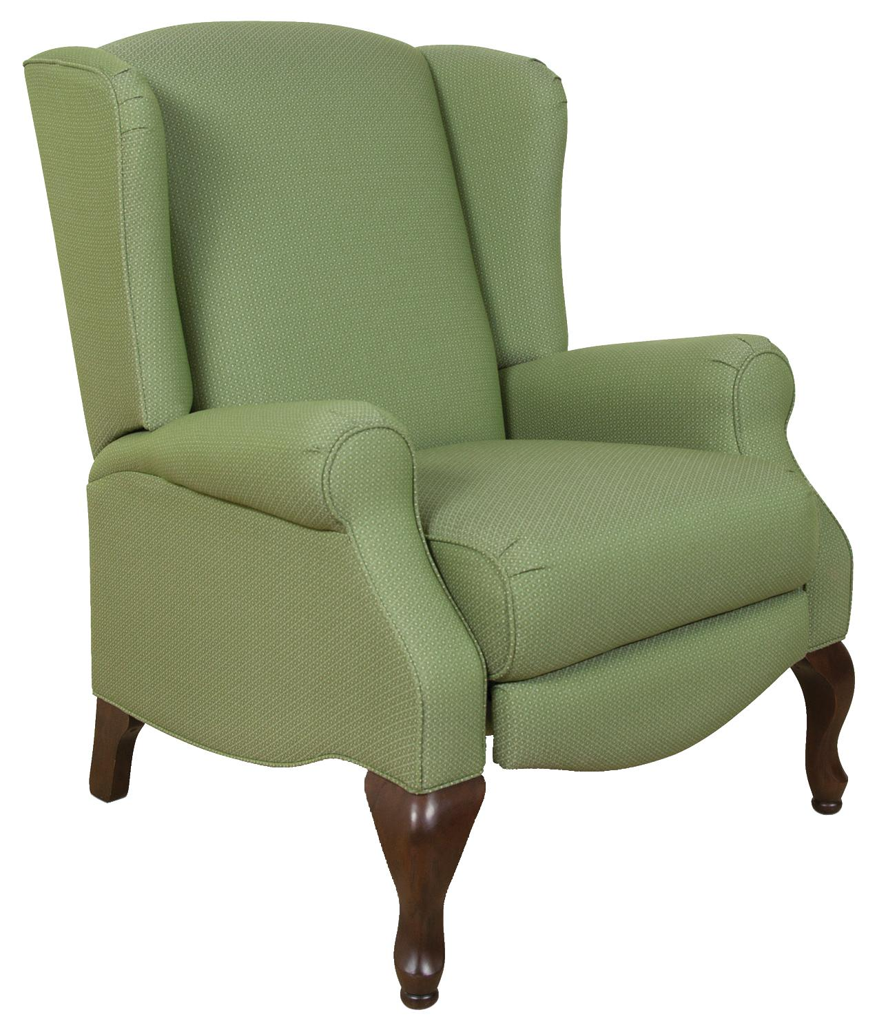410 Martha Recliner by England at Rooms for Less