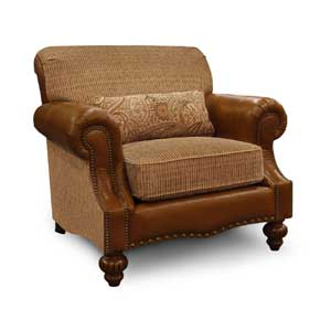 England Loudon Chair