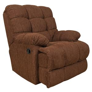 England 5610 Miles Rocker Recliner with Power