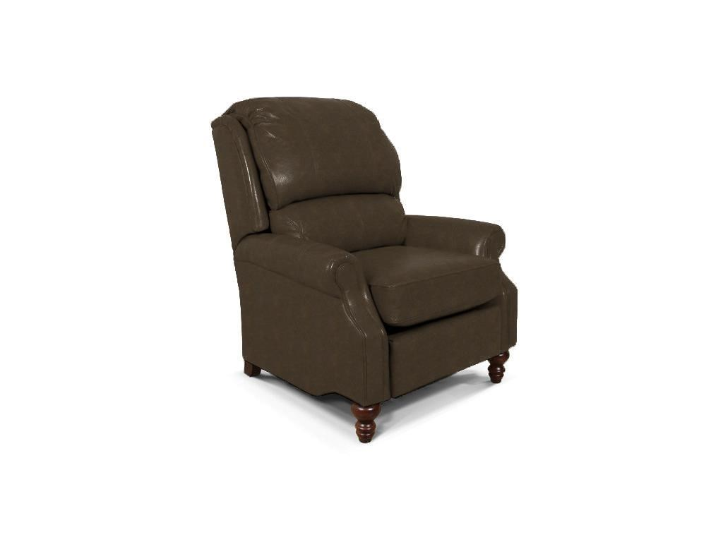 Frances Motion Chair by England at VanDrie Home Furnishings