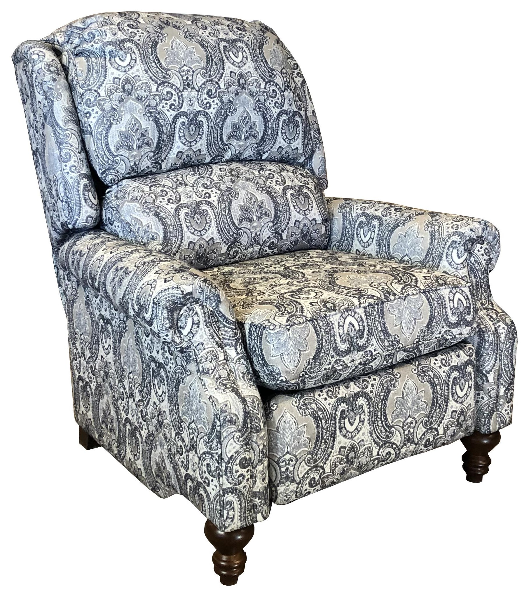 Frances Power Recliner by England at Godby Home Furnishings