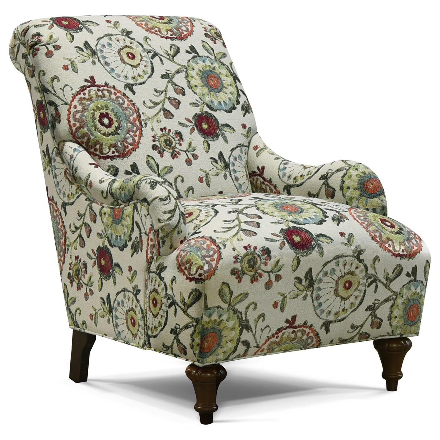 Kelsey Chair  by England at A1 Furniture & Mattress