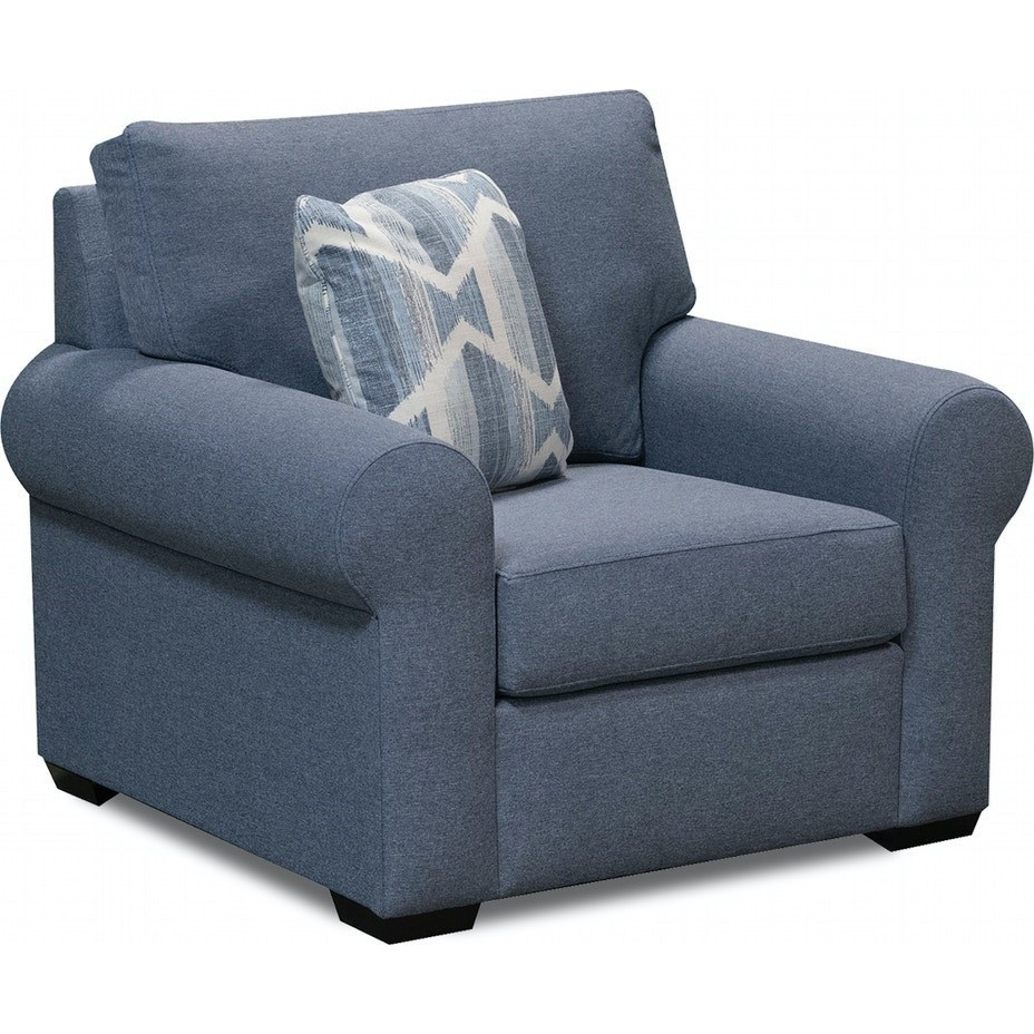 Ailor Chair by England at Pilgrim Furniture City