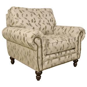 England Amix  Chair