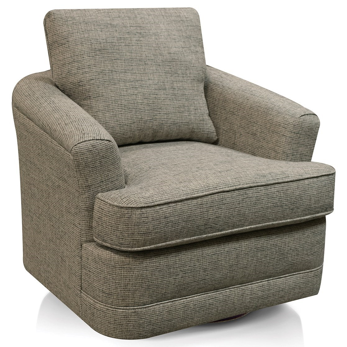 Amos Swivel Chair by England at EFO Furniture Outlet
