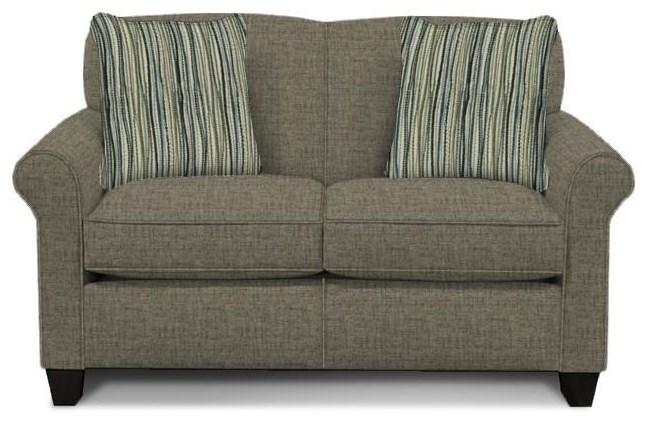 Decker Twin Sleeper Sofa by England at Crowley Furniture & Mattress