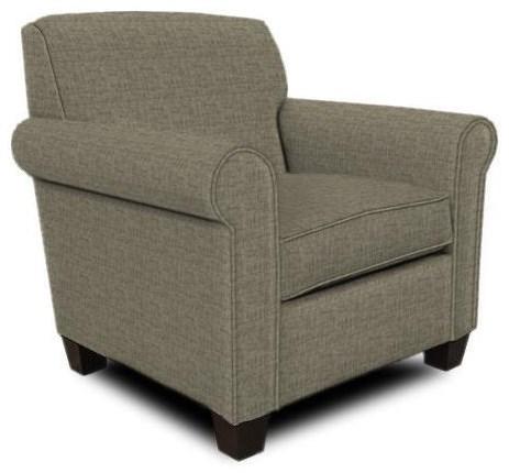Decker Chair by England at Crowley Furniture & Mattress