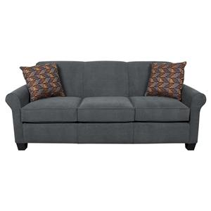 England Angie  Casual Stationary Sofa