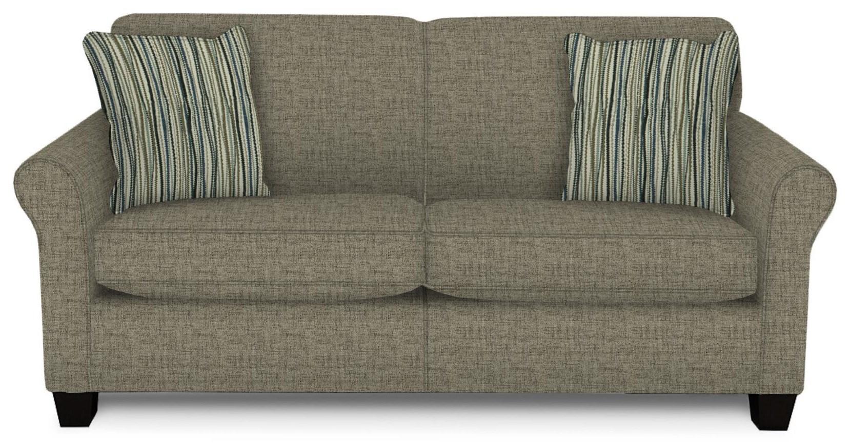 Decker Full Sleeper Sofa by England at Crowley Furniture & Mattress
