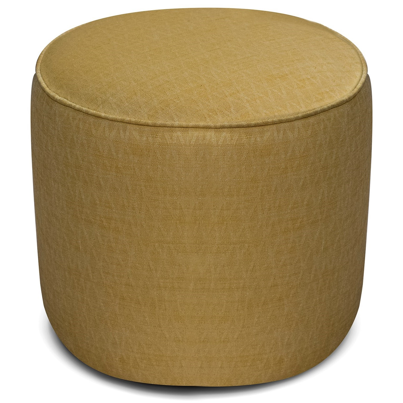 Asher Small Ottoman by England at EFO Furniture Outlet