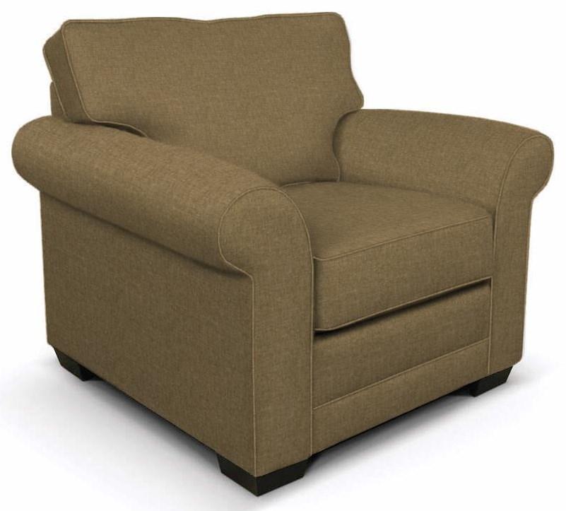 Ashton Chair by England at Crowley Furniture & Mattress