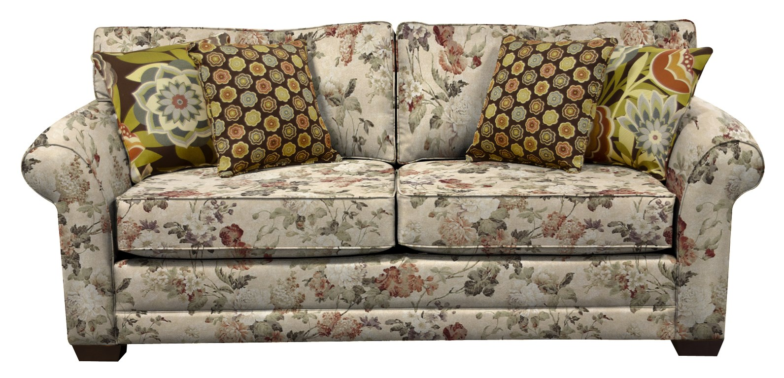 Brantley Queen Sleeper with Air Mattress by England at Lapeer Furniture & Mattress Center