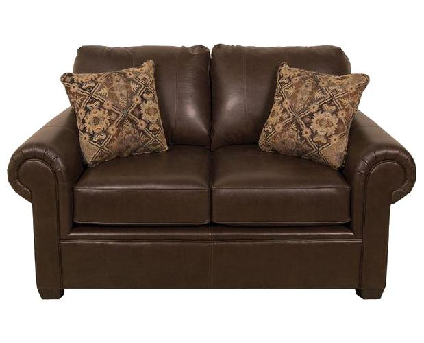 Linton Loveseat by England at EFO Furniture Outlet