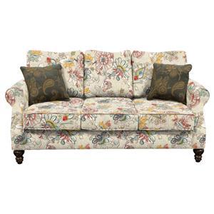Small Scale Sofa