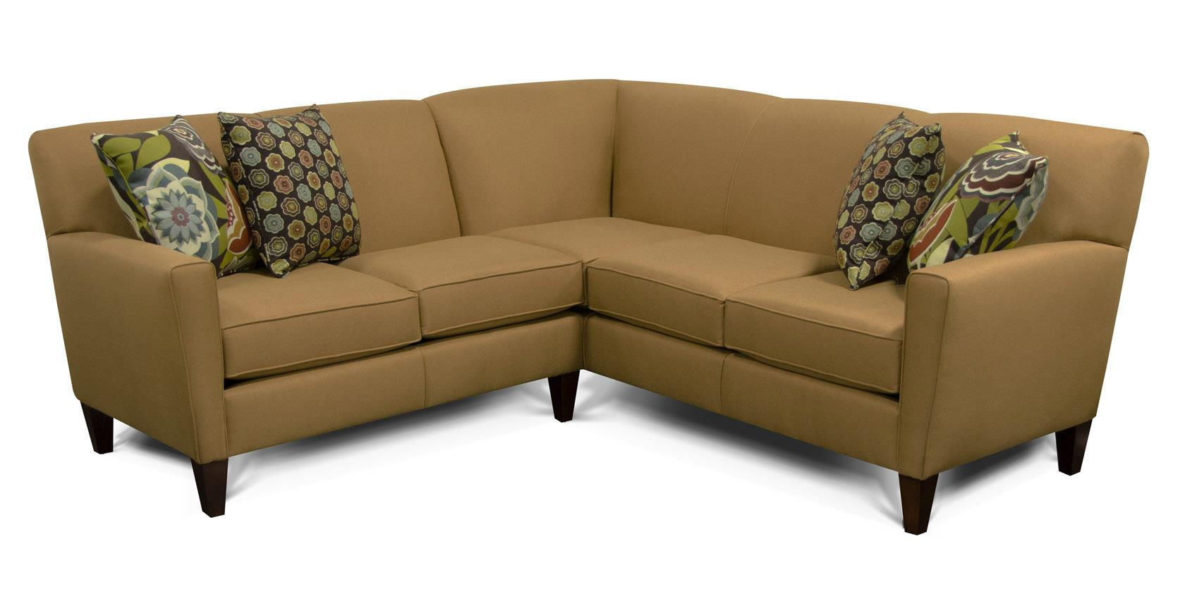 Collegedale 2-Piece Sectional by England at Suburban Furniture