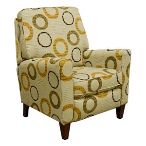 England Collegedale Living Room Motion Chair