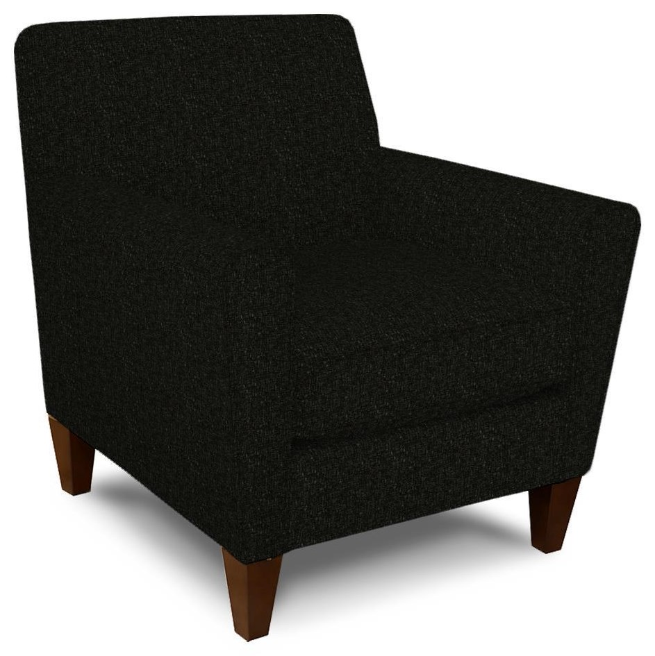 Otis Upholstered Chair by England at Crowley Furniture & Mattress