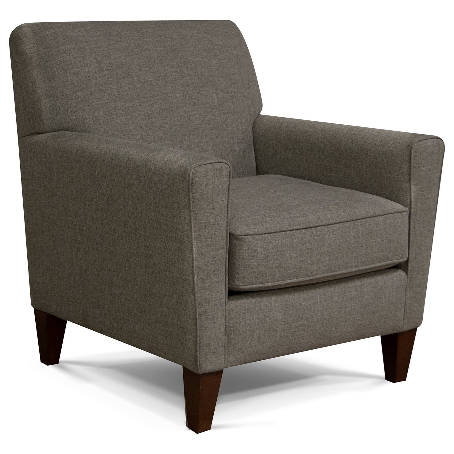 Collegedale Upholstered Chair by England at Van Hill Furniture