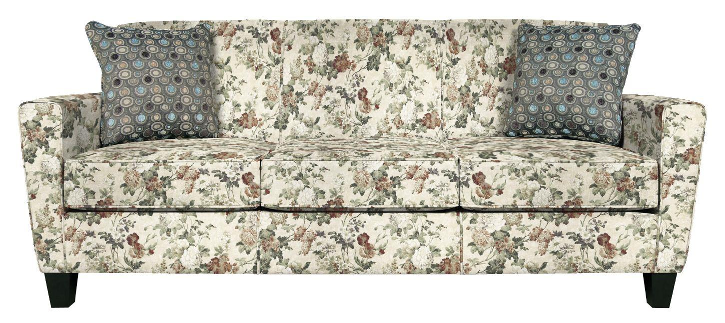 Collegedale Upholstered Sofa by England at Furniture Superstore - Rochester, MN
