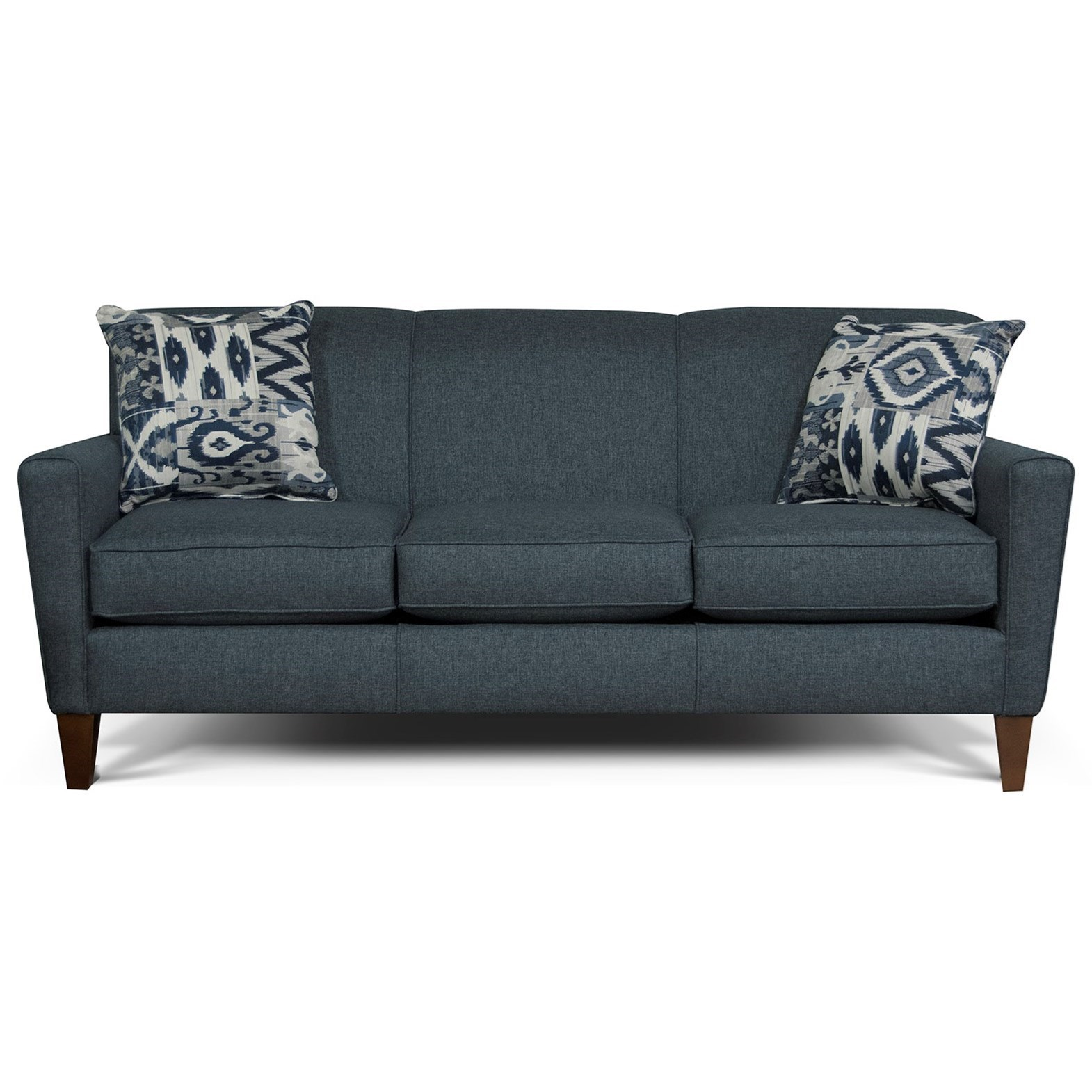 Collegedale Upholstered Sofa by England at Suburban Furniture