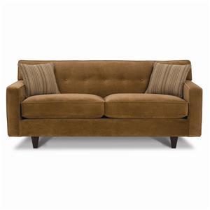 "Rowe Dorset 75"" 2-Cushion Sofa"