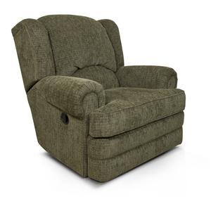 Minimum Proximity Reclining Chair