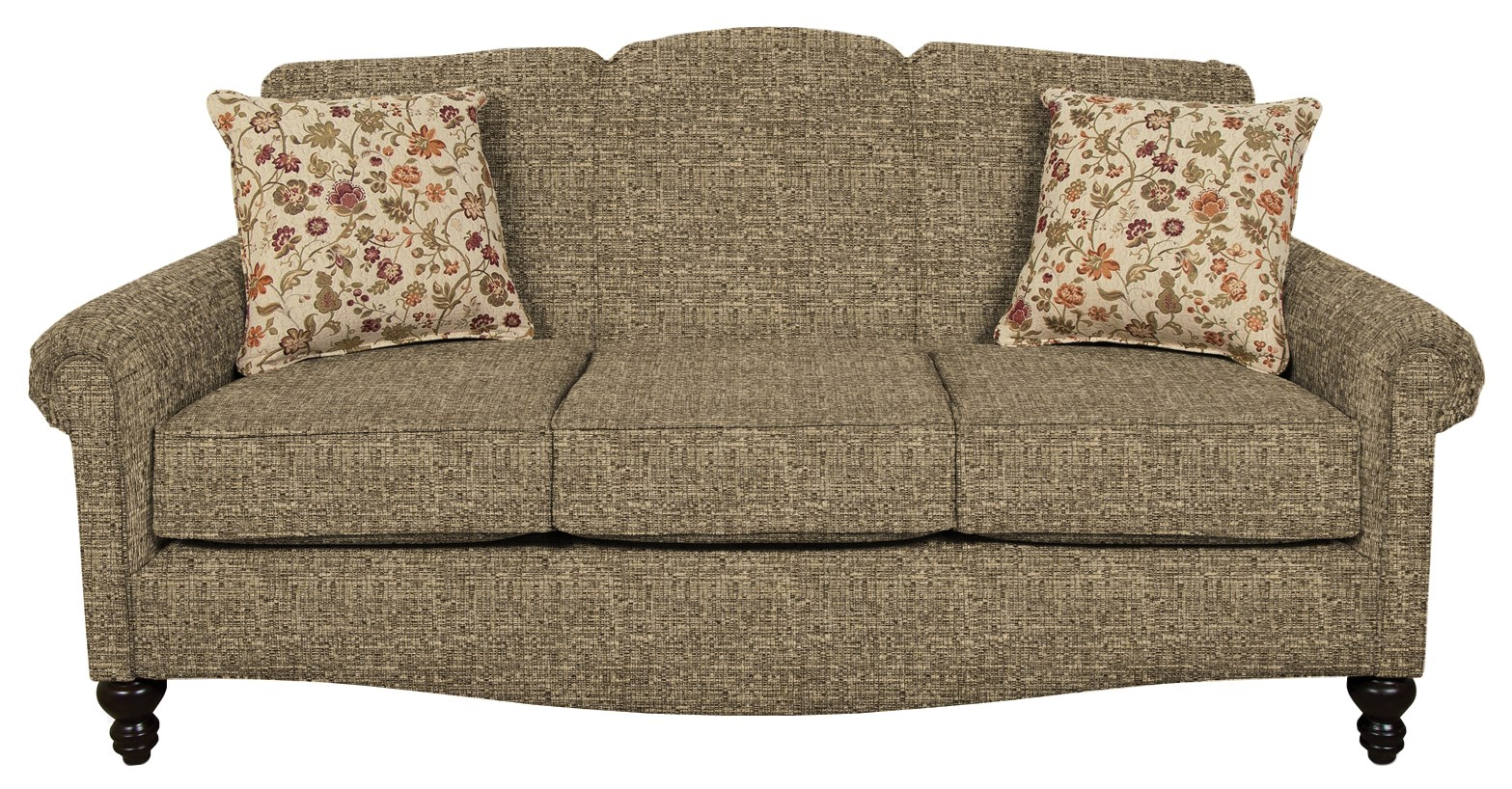 Eliza Sofa by England at Gill Brothers Furniture