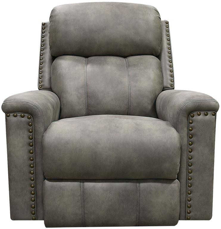 Tompkins Power Rocking Recliner by England at Crowley Furniture & Mattress