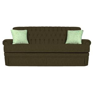 Sofa with Skirt