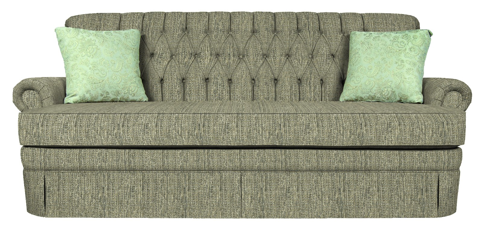 Fernwood Sofa by England at Lindy's Furniture Company