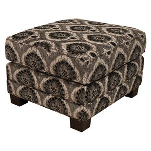 Ottoman for Arm Chair