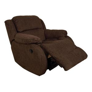 England Hali Minimum Proximity Recliner with Power
