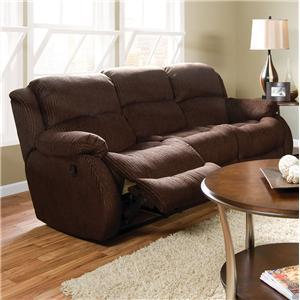 England Hali Double Reclining Sofa with Power