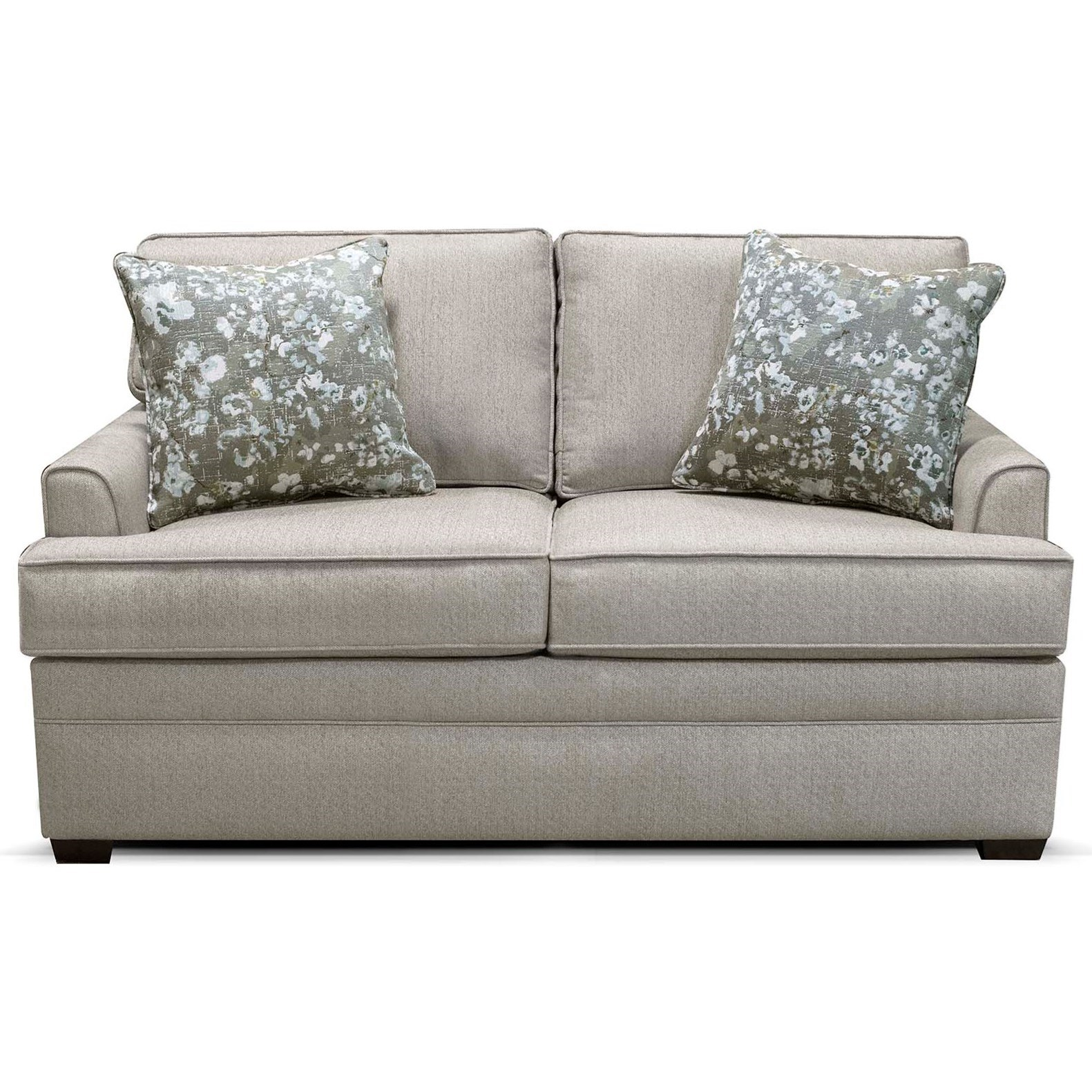 Hallie Loveseat by England at Suburban Furniture