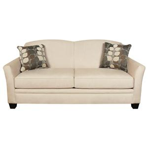 England Hilleary Sofa with Nailheads