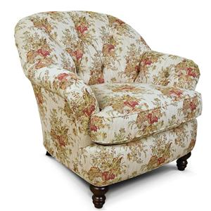 England Jean Upholstered Chair