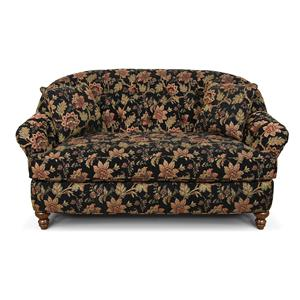 England Jean Love Seat
