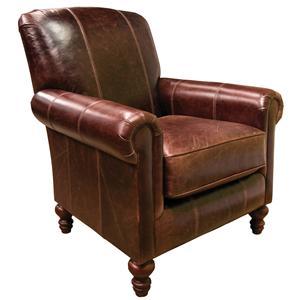 England Linden Chair