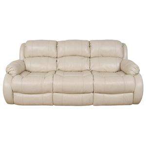 England Litton Double Reclining Sofa with Power