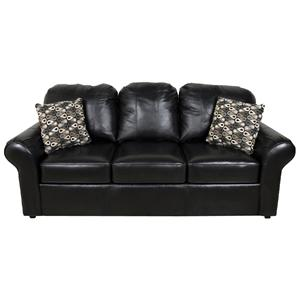 England Lochlan Leather Sofa
