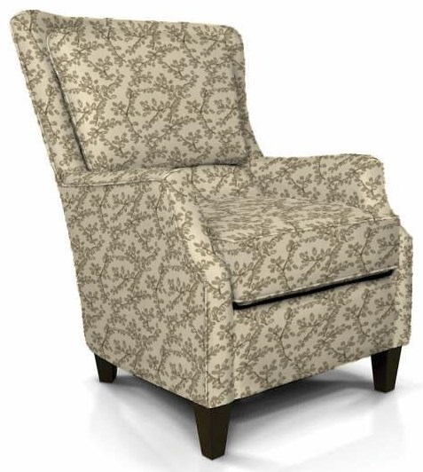 Caboose Accent Chair by England at Crowley Furniture & Mattress