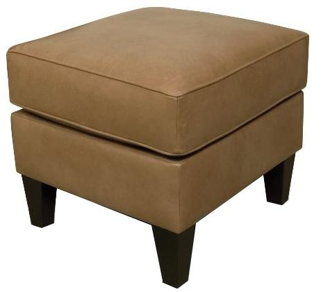 Louis Ottoman by England at Virginia Furniture Market