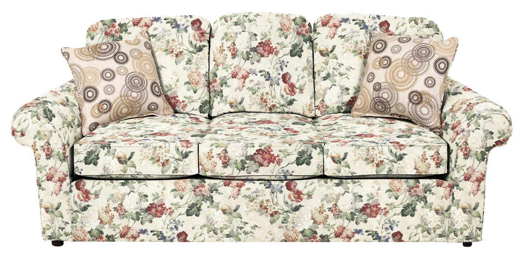 Malibu Sleeper Sofa by England at Lapeer Furniture & Mattress Center