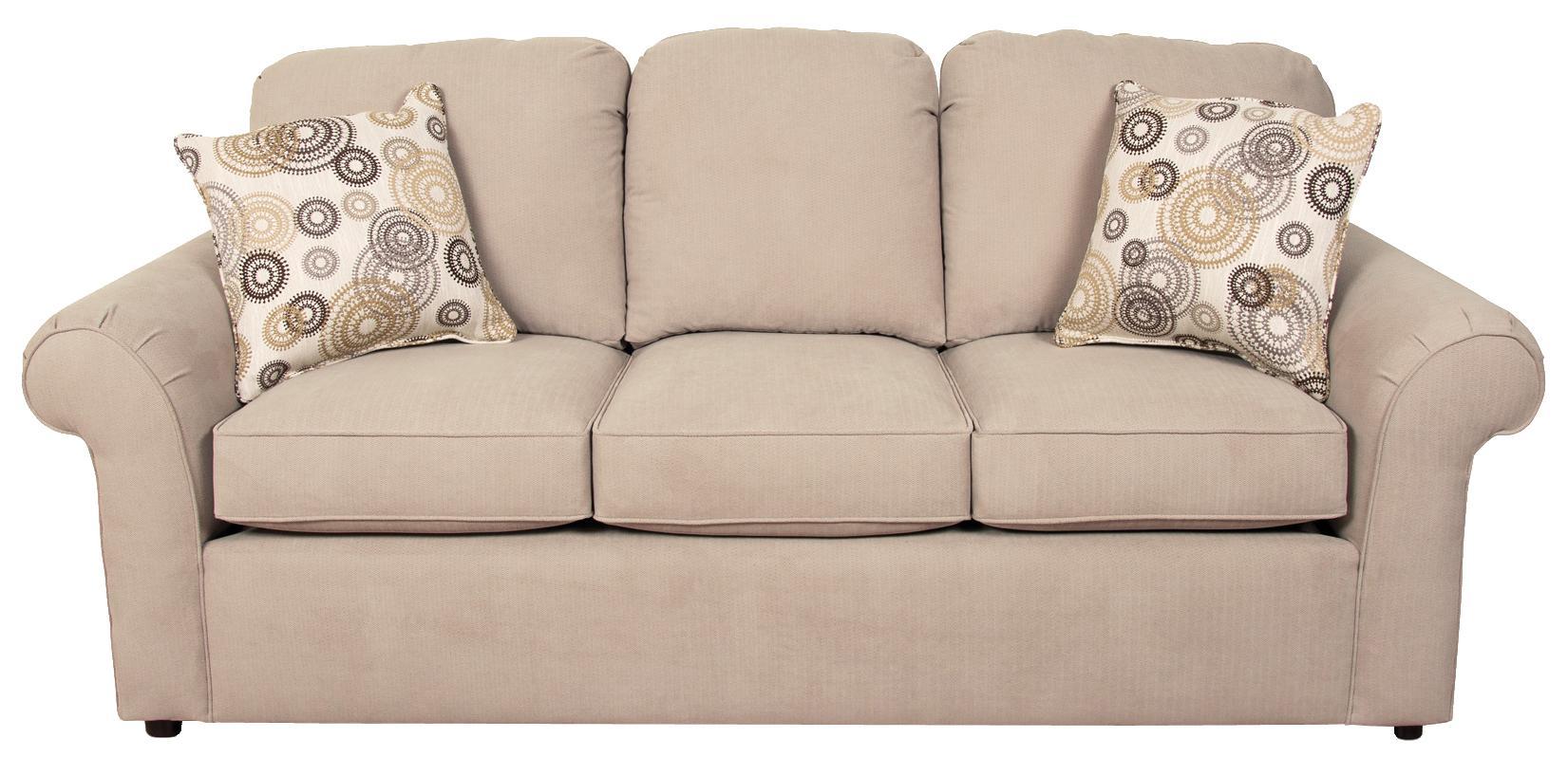 Malibu Sofa by England at Virginia Furniture Market