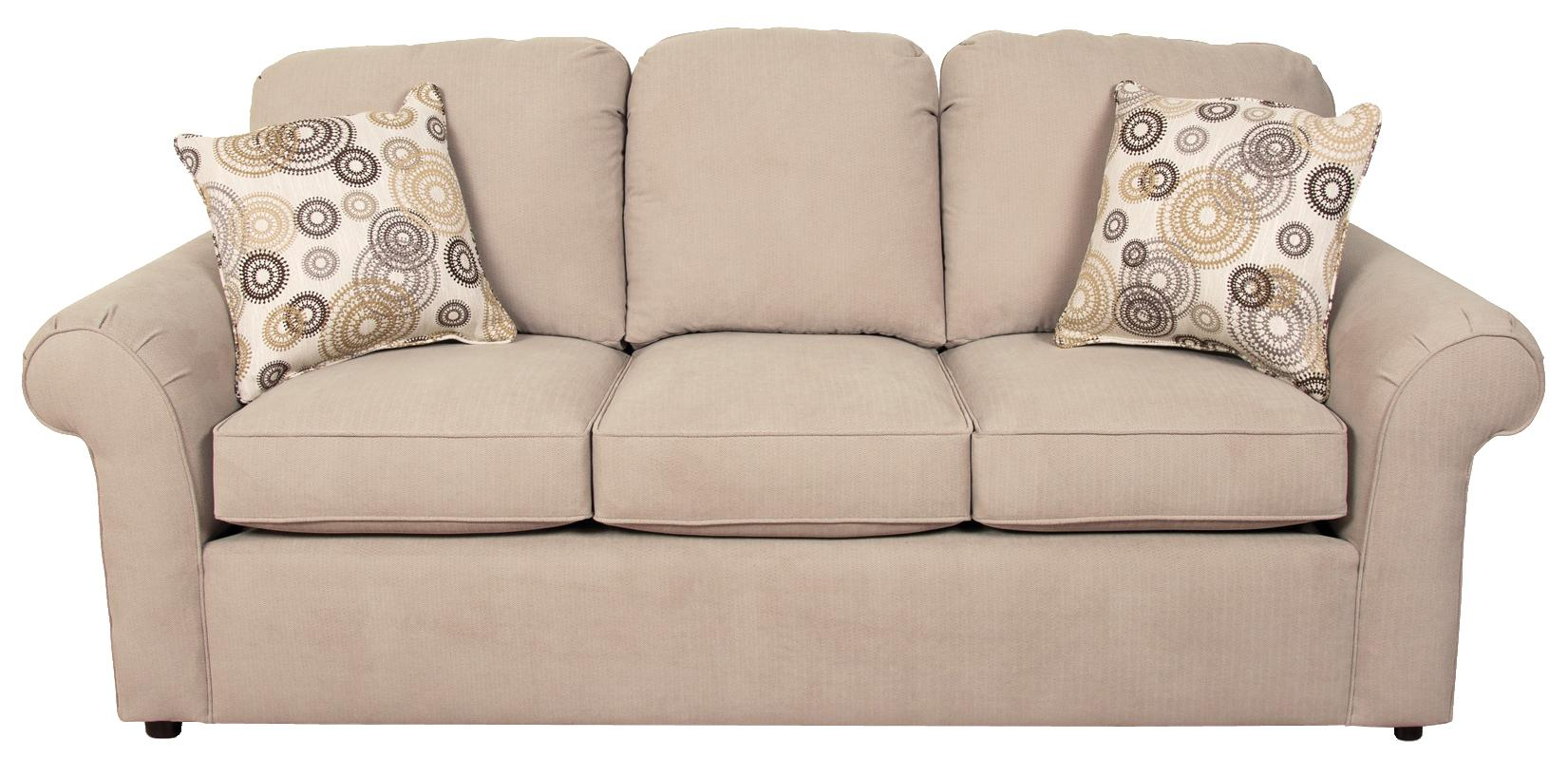 Malibu Sleeper Sofa by England at Suburban Furniture
