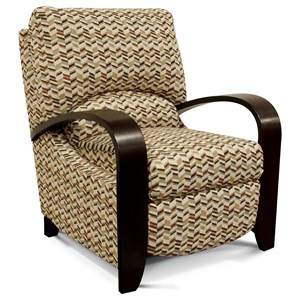 Modern Accent Chair Recliner