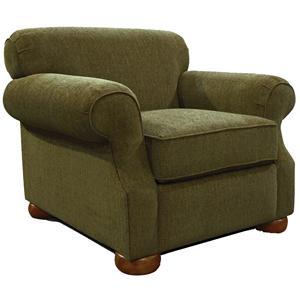 England Melbourne Chair