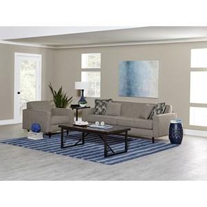 England Tribeca Living Room Group